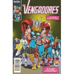 LOS VENGADORES VOL.1 Nº 69
