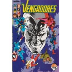 LOS VENGADORES VOL.1 Nº 56
