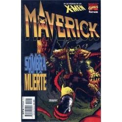 MAVERICK: A LA SOMBRA DE LA MUERTE