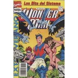 WONDER MAN: EXTRA VERANO 1993