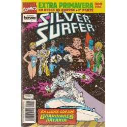 SILVER SURFER: EXTRA PRIMAVERA 1992
