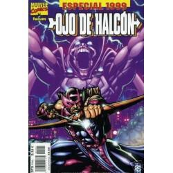 OJO DE HALCÓN: ESPECIAL 1999