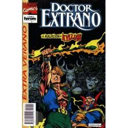 DOCTOR EXTRAÑO: EXTRA VERANO 1994