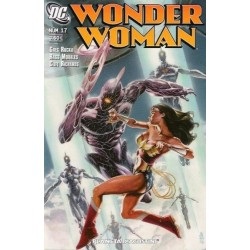 WONDER WOMAN Nº 17