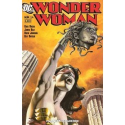 WONDER WOMAN Nº 14