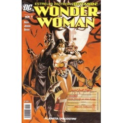 WONDER WOMAN Nº 9