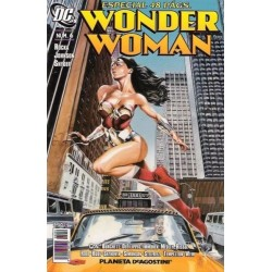 WONDER WOMAN Nº 6