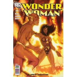 WONDER WOMAN Nº 3