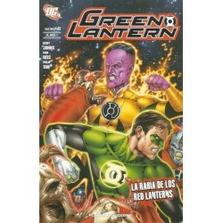 GREEN LANTERN Nº 6