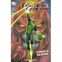 GREEN LANTERN Nº 5