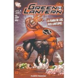 GREEN LANTERN Nº 4