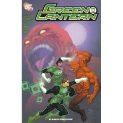 GREEN LANTERN Nº 3