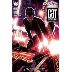 BATMAN PRESENTA Nº 7 CATWOMAN 3