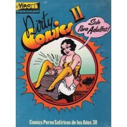 DIRTY COMICS Nº 2 (3ª EDICIÓN)