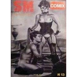 SM COMIX Nº 13