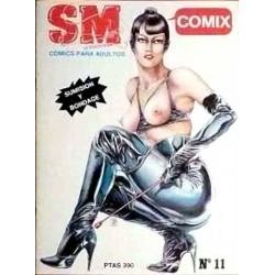 SM COMIX Nº 11