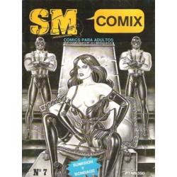 SM COMIX Nº 7