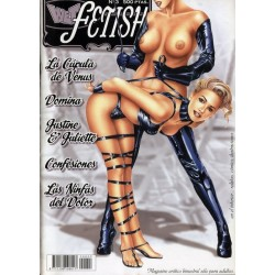 WET FETISH Nº 3