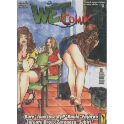 WET COMIX Nº 12