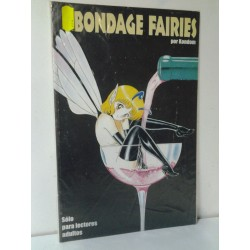 BONDAGE FAIRIES Nº 1