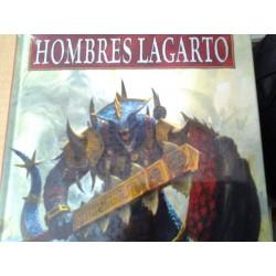 LIBRO HOMBRES LAGARTO