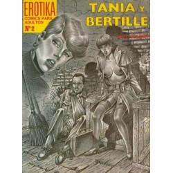 EROTIKA Nº 2 TANIA Y BERTILLE