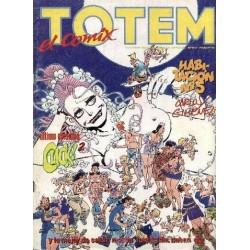 TOTEM EL COMIX Nº 63