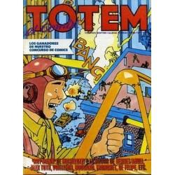 TOTEM EL COMIX Nº 35