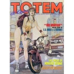 TOTEM EL COMIX Nº 33