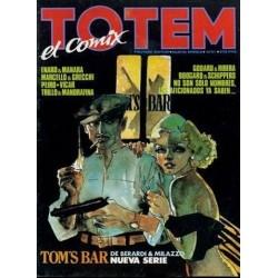 TOTEM EL COMIX Nº 31