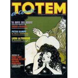 TOTEM EL COMIX Nº 27