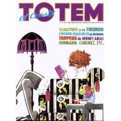TOTEM EL COMIX Nº 25