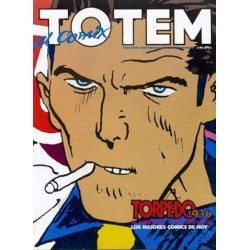 TOTEM EL COMIX Nº 24
