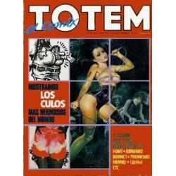 TOTEM EL COMIX Nº 21