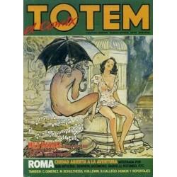 TOTEM EL COMIX Nº 17