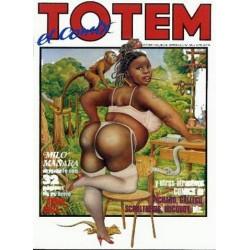 TOTEM EL COMIX Nº 15