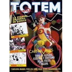 TOTEM EL COMIX Nº 5