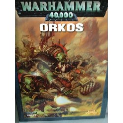 CODEX ORKOS