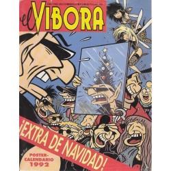 EL VIBORA Nº 144 EXTRA DE NAVIDAD