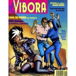 EL VIBORA Nº 136