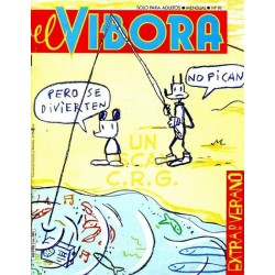 EL VIBORA Nº 91 EXTRA DE VERANO