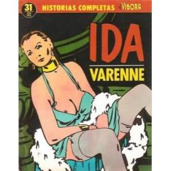 EL VIBORA HISTORIAS COMPLETAS Nº 31 IDA