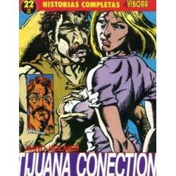 EL VIBORA HISTORIAS COMPLETAS Nº 22 TIJUANA CONECTION