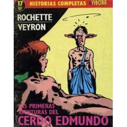 EL VIBORA HISTORIAS COMPLETAS Nº 17 CERDO EDMUNDO