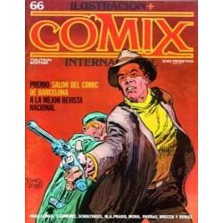 COMIX INTERNACIONAL Nº 66