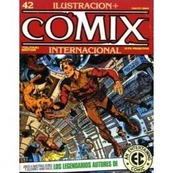 COMIX INTERNACIONAL Nº 42