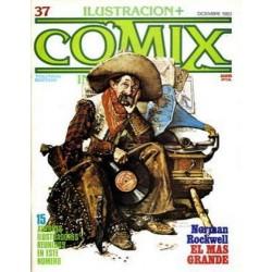 COMIX INTERNACIONAL Nº 37