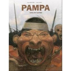 PAMPA Nº 1 LUNA DE SANGRE