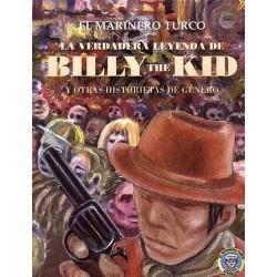 LA VERDADERA LEYENDA DE BILLY THE KID