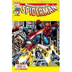 SPIDERMAN MARVEL TEAM-UP Nº 5